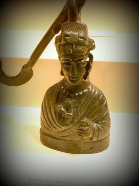 Евдокия. Стамбульский музей