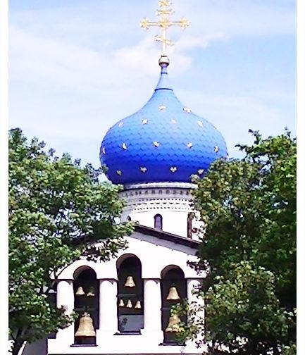 Русская Церковь в Лондоне