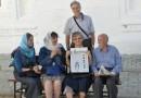 Три поколения французов, влюблённых в Россию