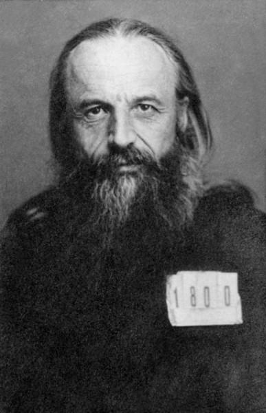 Тюрьма ОПГУ, 1930 год