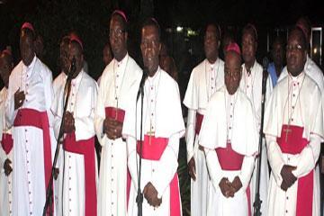 В Конго трое похищенных священников убиты повстанцами