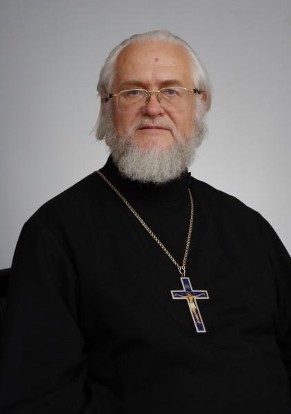 Актуальные проблемы  канонического права: общие вопросы и проблемы межправославных отношений