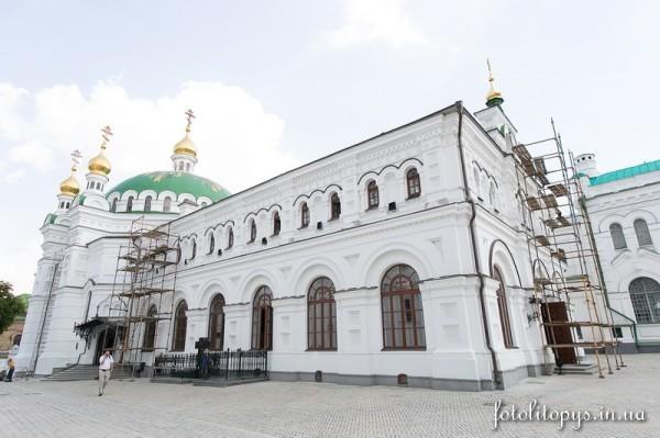 Начал работу Собор епископов Украинской Православной Церкви, на котором выберут Предстоятеля