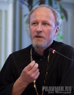 Протоиерей Константин Камышанов