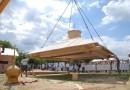 Десять казачьих храмов возведут в десяти регионах России