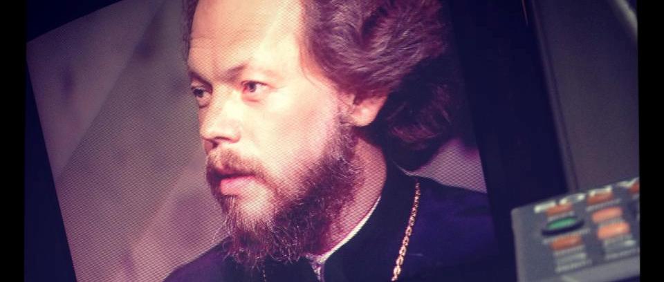 «Предстоятельское служение — это восхождение на Голгофу», — протоиерей Георгий Коваленко