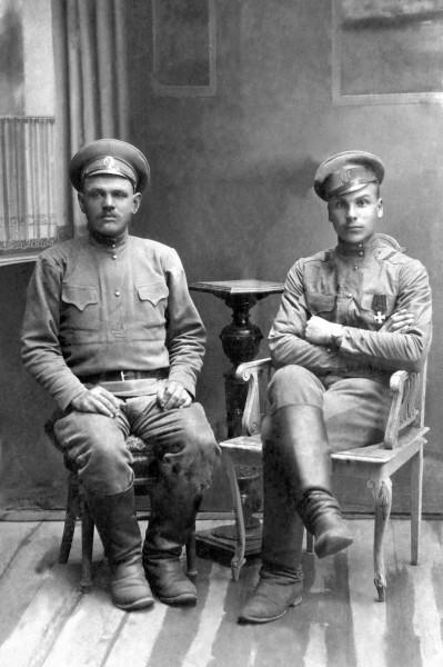 Михаил Муравьев