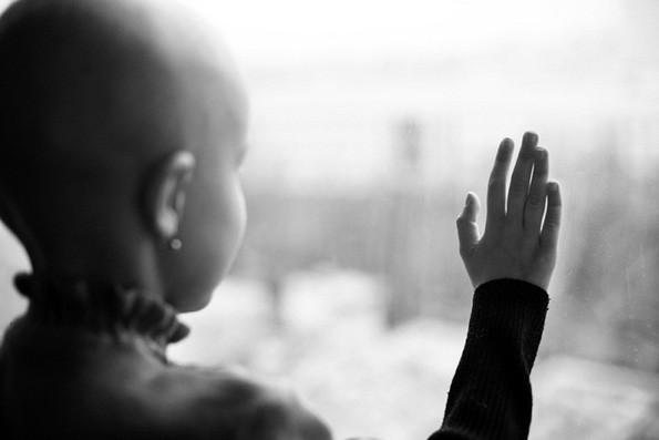 Детский хоспис: в ожидании чуда