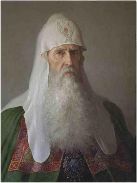 Патриарх Иоасаф Первый