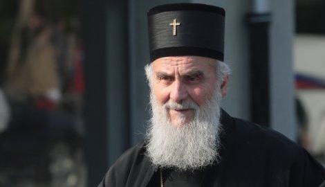 Патриарх Сербский Ириней призвал власти Сербии не изменять дружбе с Россией