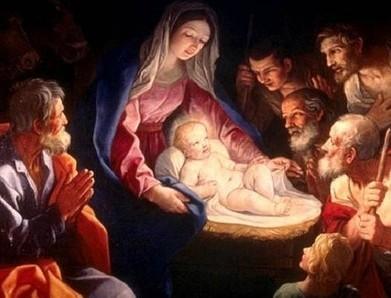 Рождество Христово. О воде и ее свойствах