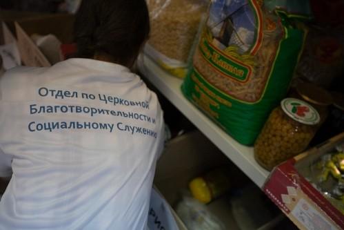 Фото: Сергей Грибов/diaconia.ru