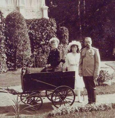 С великой книжной Анастасией Николаевной