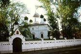 Власти Москвы утвердили проект строительства храма на Лубянке