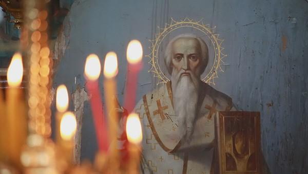 О святителе Стефане Пермском снимут фильм