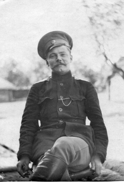 Георгий Цареградский