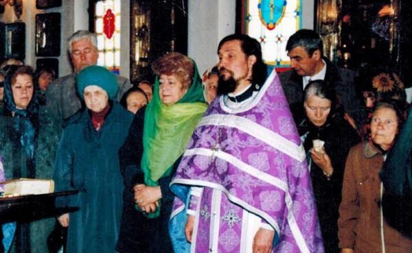 Он был истинным воином Православной Церкви