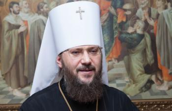 Владыка Антоний — о выборах Киевского митрополита в условиях войны