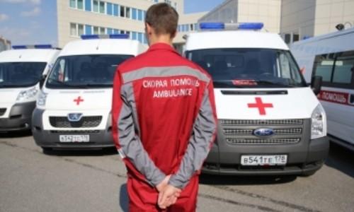 Большинство россиян считает, что врачи скорой помощи работают удовлетворительно