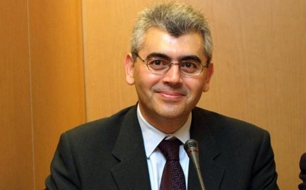 Депутат греческого парламента просит посредничества Патриарха Кирилла в снятии санкций с греческой сельхозпродукции