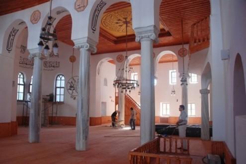 В Турции превратили в мечеть один из храмов Святой Софии