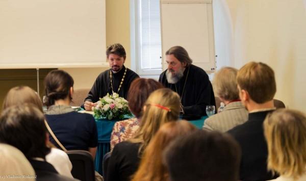 В Литве появится Институт православного образования и воспитания