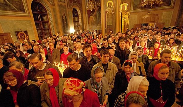 Как христианин христианину, или о «Любви и РПЦ»
