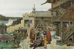 День рождения Москвы – праздник с неожиданностями