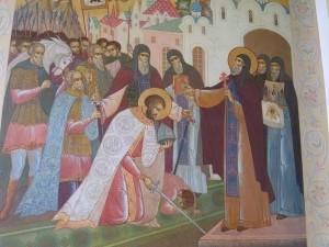 В Архангельской епархии при храме появится секция рукопашного боя