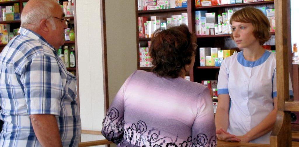 Cанкционная прививка, или Как будем жить без импортных лекарств?