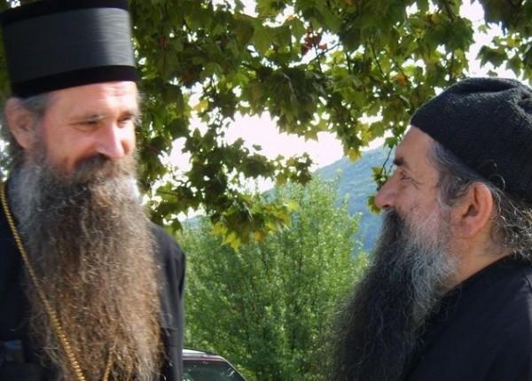 Лица Сербской Церкви (Фото)