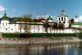 Здания Спасо-Преображенского монастыря Ярославля вернут Церкви