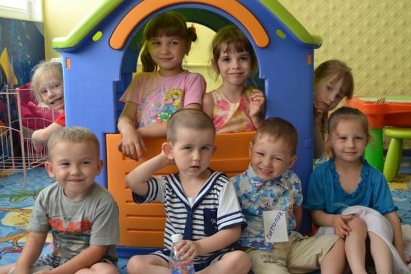 Дом малютки в балашихе