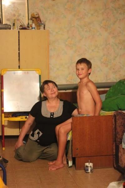 Мама любит секс с сыновьями98