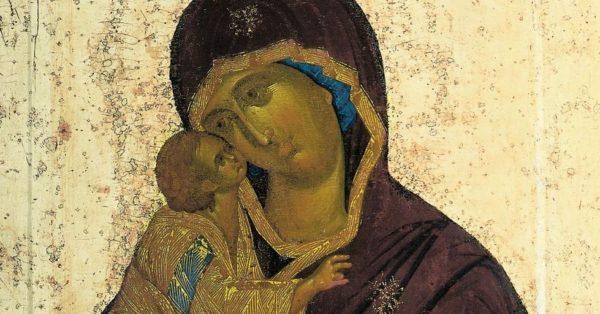 Церковь чтит память Донской иконы Божией Матери