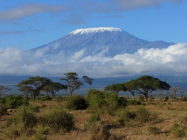 У подножия горы Килиманджаро появятся три православных храма