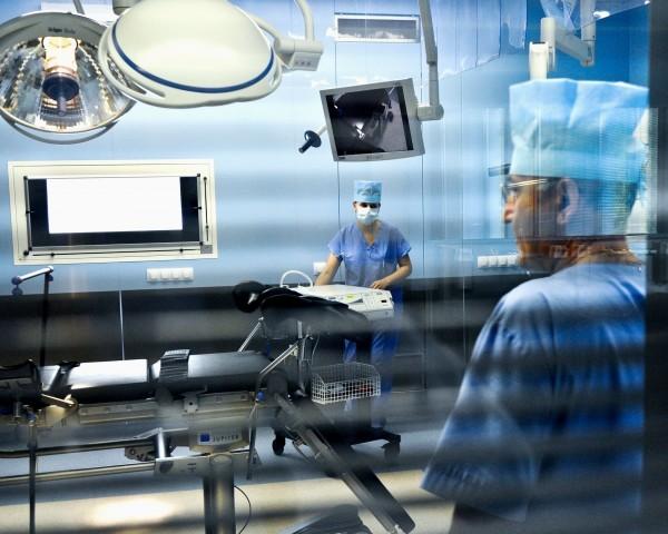 В московских больницах ждут сокращения отделений и персонала