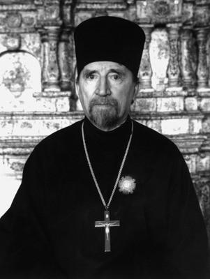 Об отце Александре Ветелеве