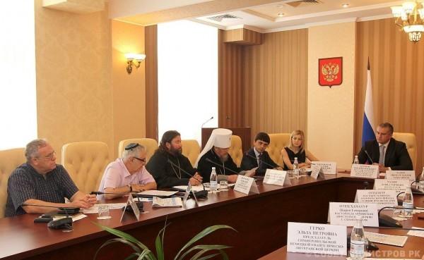 Межконфессиональный Совет Крыма обратился к мировому сообществу с призывом прекратить войну на Украине