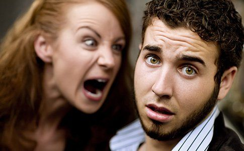 «Выплеск эмоций», или Как поставить заслон злу?
