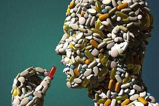 «Волшебные способы» и «чудодейственные таблетки»