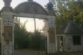 В станице Луганской подвергся обстрелу еще один храм