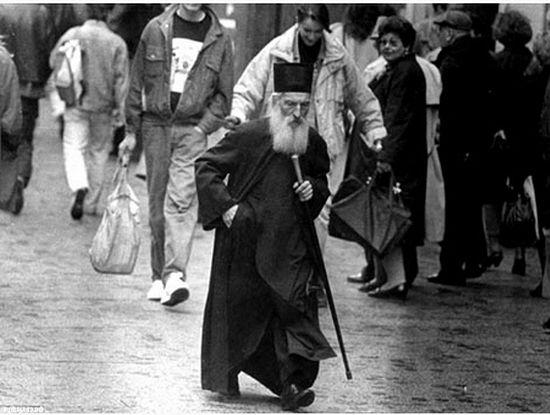 11 сентября исполнилось 100 лет со дня рождения Патриарха Сербского Павла