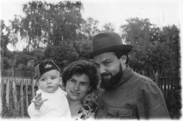 Фото начала 1960-х