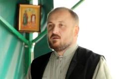 Десять чудес в жизни киевского батюшки