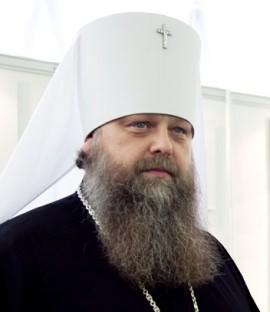 Митрополит Меркурий: В этом году 1 сентября российские школы примут 50 тысяч детей с Украины