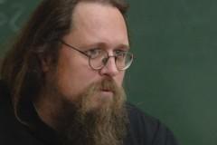 Протодиакона Андрея Кураева уволили из Московской духовной академии