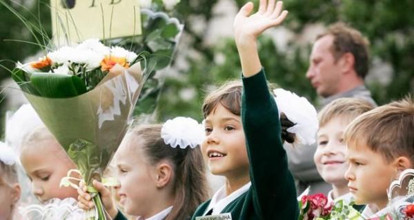 Участники акции «Дети вместо цветов» собрали более 15 миллионов рублей в помощь тяжелобольным детям