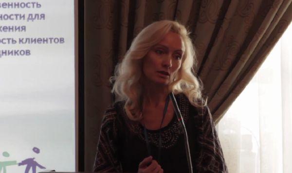 Ольга Колесникова: Когда помогать совсем просто