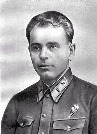 Иван Георгиевич Старчак